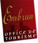 Office de Tourisme d'Embrun